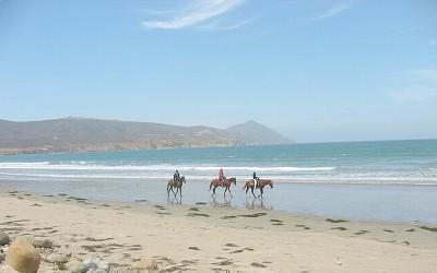 ensenada beach